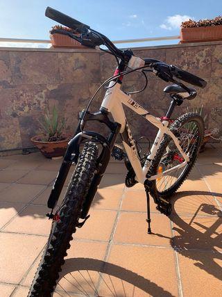Bicicleta de montaña Junior PRO-FLEX