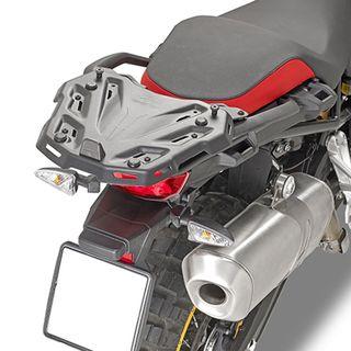 Acoplamiento Placa ba/úl espec/ífico SR5129 BMW F 750 GS 2018 Monolock Givi