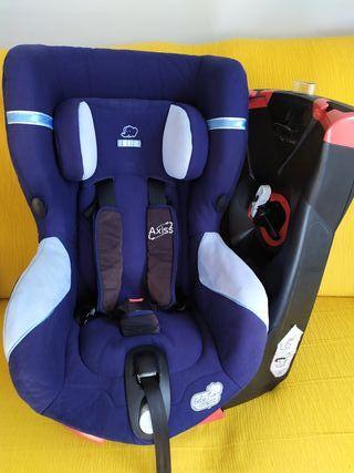 Silla coche Axiss Bebe Confort