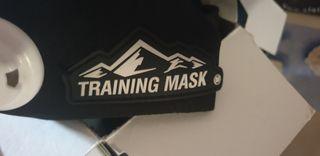training mask mascara de altitud