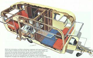 restauro caravana autocaravana mobil home camper