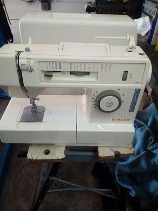 vendo maquina de coser sigma electrica