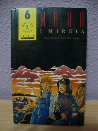 Libro Mara i Mireia