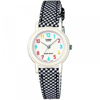 Ref. 19999   Reloj Casio Lq-139LB-1B Analogico