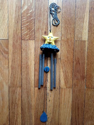 Móvil estrella