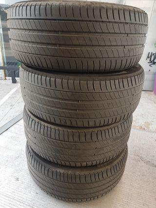 Michelin Pilot 225 50 zr17