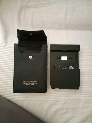 Adaptador Cassette Stereo