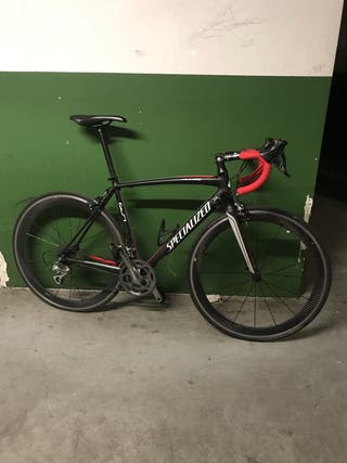Specialized allez cosmic carbon