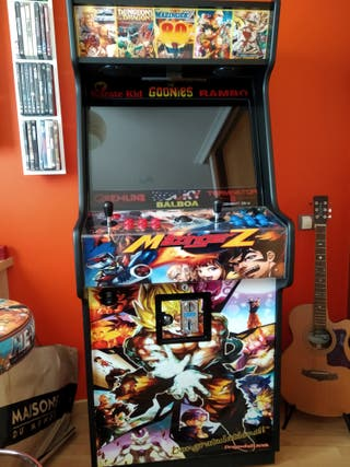 Maquina Recreativa Arcade
