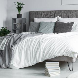 Edredón Nórdico 220x220 cama NUEVO colcha manta
