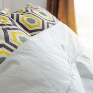 Edredón Nórdico cama 220x220 - NUEVO colcha manta