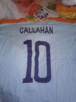 CAMPEONES PHILIP CALLAHAN
