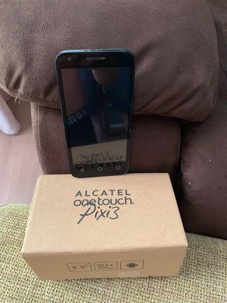 Alcatel onetouch pixi3