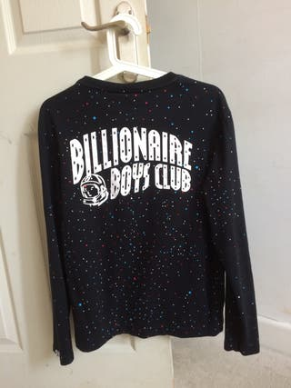 Billionaire boys club dotted t-shirt (100% real)