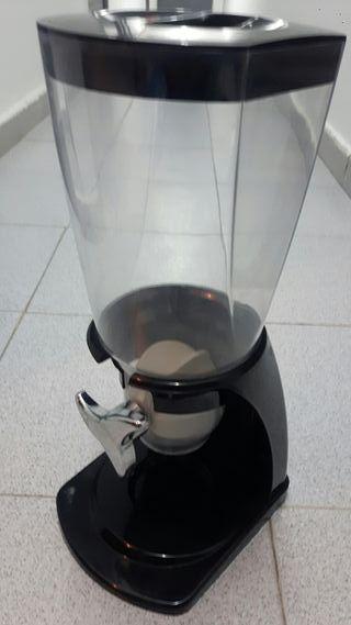 Dispensador de cereales / frutos secos