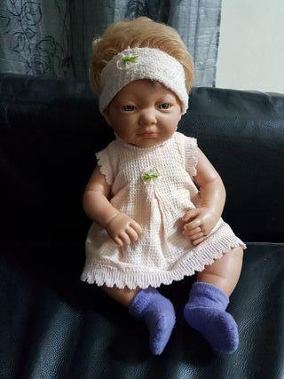 Muñeca de niñas