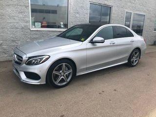 Mercedes-Benz Classe C (205) 2018