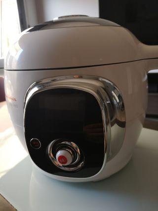 Robot cocina Cookeo