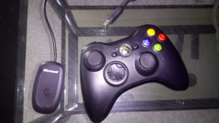 mando Xbox para pc