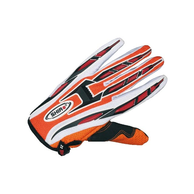 GUANTES SHIRO OFF ROAD MX-01