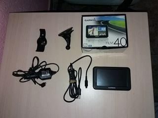 Garmin nüvi 40 GPS
