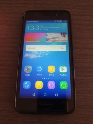 Movil Huawei Y6