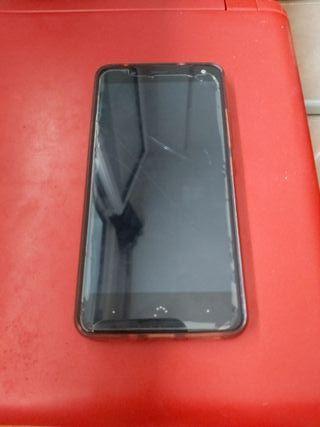 SmartPhone BQ Aquaris U2