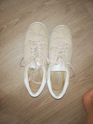 Zapatillas Skechers rosa n38