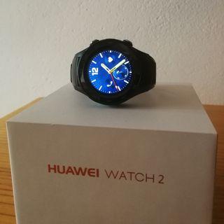 Vendo Huawei Watch 2 nuevo