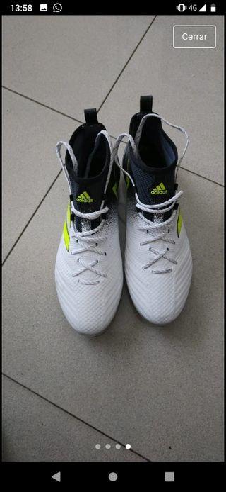 Botas futbol Adidas Ace 17.1 FG