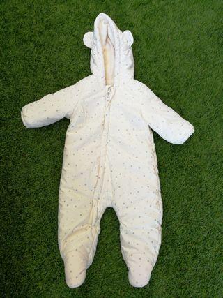 Buzo bebé Zara unisex *
