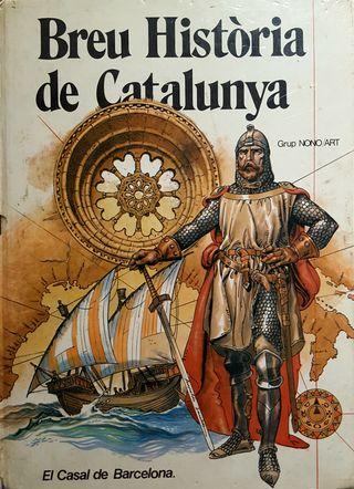 libro Catalunya