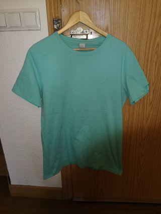 camiseta básica scalpers talla xl