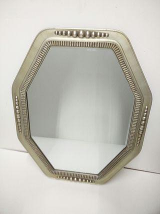 Espejo Art Decó 1980