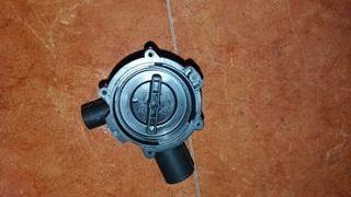 bomba lavadora Siemens