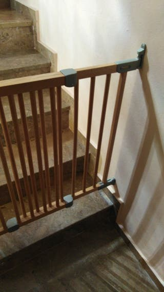 Babydan barrera seguridad