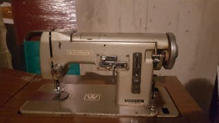 Máquina de coser WERTHEIM, precio negociable