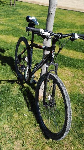 bicicleta híbrida (OLYMPIA)