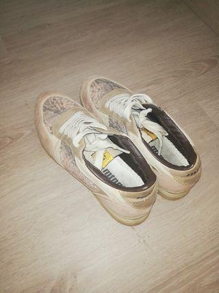 Zapatillas deportivas Mustang n39