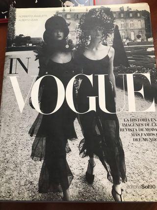 Libro In Vogue