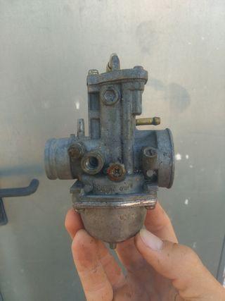 Carburador Nikuni