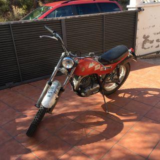 Se vende Montesa COTA 247