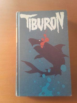 Libro Tiburon