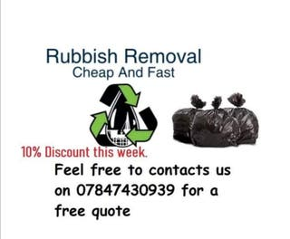 Rubbish Removal CHEAP!!!!
