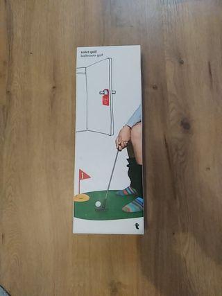 NUEVO! Golf Juguete Lavabo