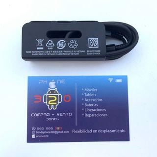 CABLE USB-C / DATOS SAMSUNG GALAXY S10 ORIGINAL