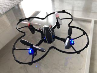 Drones New Hubsan X4 V2 H107L + REUESTOS