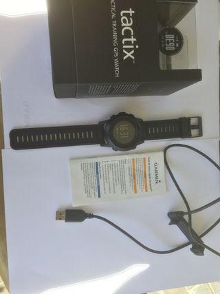 Reloj Garmin Tactix