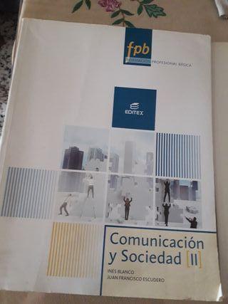 libro comunicación y sociedad