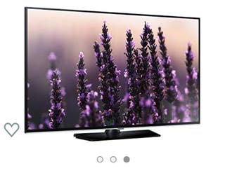 Smart TV - Samsung